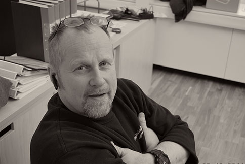 Rolf Friberg