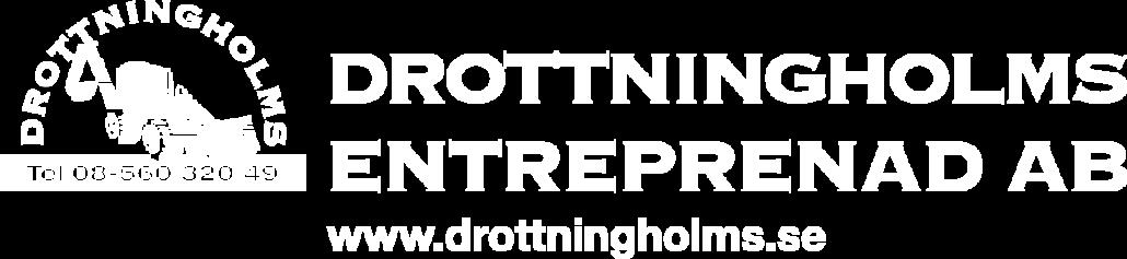 Drottningholms Entreprenad AB